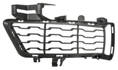 Bmw 3 Series F30 2011-2019 Saloon Front Bumper Grille Right Hand