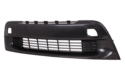 Toyota Prius Plus 2011- Hatchback Front Bumper Grille Approved