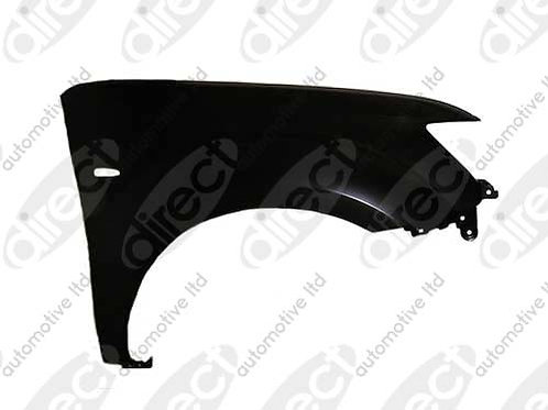Mitsubishi Outlander Ii 2006-2012 Mpv Front Wing Right Hand
