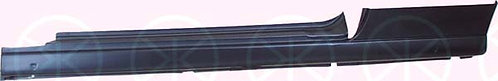 Vw Polo 1994-1999 Hatchback Sill 2-dr Left Hand
