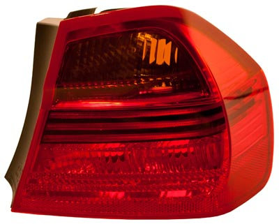 Bmw 3 Series E90 2005-2011 Saloon Rear Light Outer Right Hand 4 Door Model