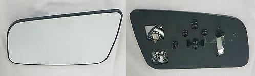 Vauxhall Astra Mk Iv (g) 1998-2005 CcDoor Mirror Glass Heated Convex Left Hand