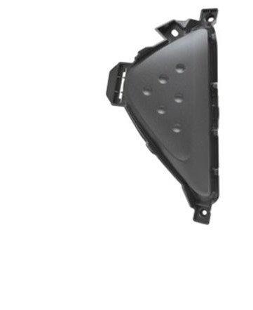 Toyota Prius 2015- Hatchback Fog Light Cover Fog Light Cover Left Hand