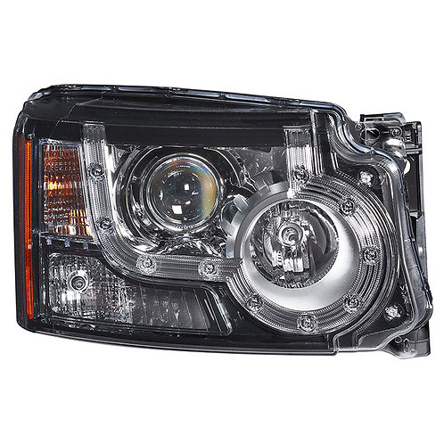 Land Rover Discovery Iv 2009-2016 Mpv Headlight Right Hand