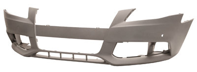 Audi A4 2008-2015 SaloonFront Bumper Primed With Pdc Not S Line Or S4 Models