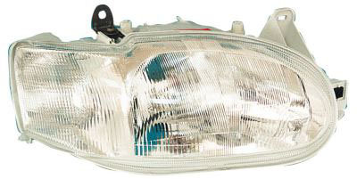 Ford Escort Mk Vi 1993-1995 SaloonHeadlight Right Hand