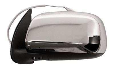 Toyota Hilux (vigo) Vii 2004- PickupDoor Mirror Electric Chrome Left Hand