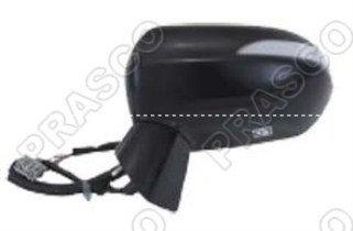 Honda Jazz Ii 2001-2008 HatchbackDoor Mirror Elec W/lamp Left Hand