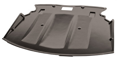 Bmw 5 Series E60 2003-2010 Saloon Engine Cover