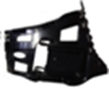 Bmw 1 Series F21 2015- Hatchback Rear Bumper Bracket Right Hand