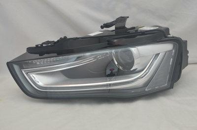 Audi A4 2008-2015 SaloonH/light Xenon Left Hand