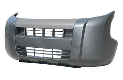 Fiat Fiorino 2007- Box Body / EstateFt Bumper Black Prt Primed Black Part Primed
