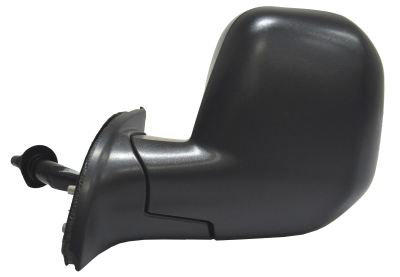 Peugeot Partner Tepee 2008- MpvDoor Mirror Cable Black Left Hand