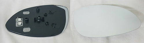 Opel Vectra B 1995-2003 CcDoor Mirror Glass Heated Aspherical Right Hand