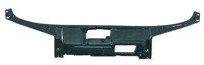 Skoda Fabia I 1999-2008 Hatchback Front Panel Upper