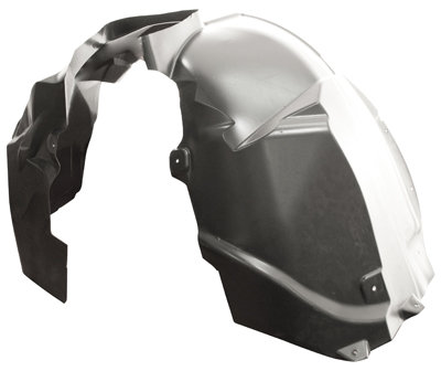 Ford Mondeo Iv 2007-2014 Saloon Front Splashguard Right Hand