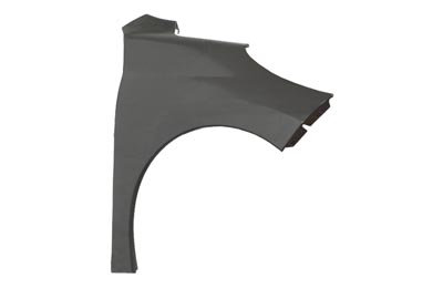 Peugeot 207 2006- Hatchback Front Wing Right Hand Fits Cabrio Not Gti