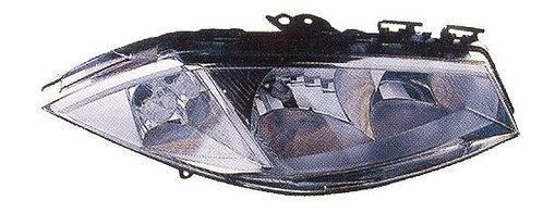 Renault Megane Ii 2002-2011 Hatchback Headlight Right Hand Oem/oes