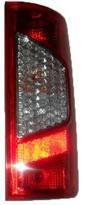 Ford Transit Connect 2002-2013 Box Rear Light Left Hand