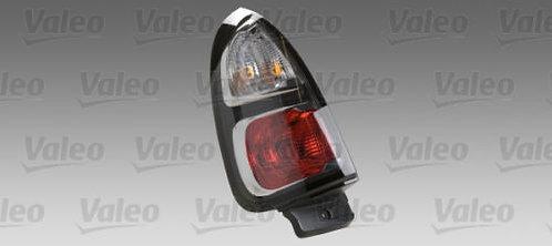Citroen C3 Picasso 2009- Mpv Rear Light Left Hand