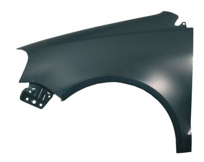 Vw Polo 2001-2009 Hatchback Front Wing Left Hand