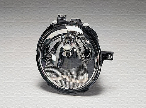 Vw Lupo 1998-2005 Hatchback Headlight Right Hand Oem/oes