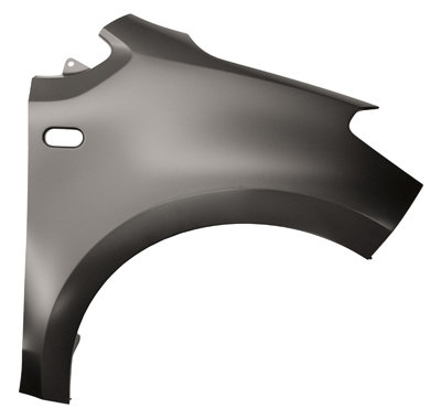 Vw Up 2011- Hatchback Front Wing Mii/up/citigo Right Hand