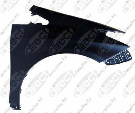 Toyota Prius 2009-2015 Hatchback Front Wing Right Hand