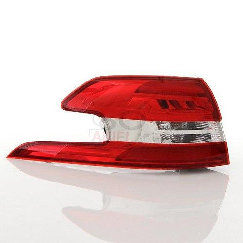 Peugeot 308 Sw Ii 2014- Estate Rear Light Led Estate Left Hand