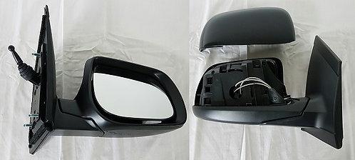 Kia Picanto 2011-2017 HatchbackDoor Mirror Cable Primed Right Hand
