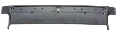 Bmw 3 Series E36 1994-2000 Compact Front Bumper Moulding Centre 4 Door