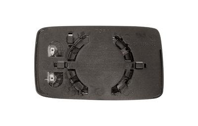 Seat Cordoba 1993-1999 SaloonDoor Mirror Glass Heated Convex Left Hand