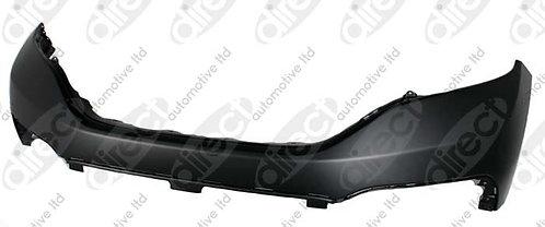 Honda Cr-v Iv 2012- MpvFront Bumper Upper Primed Black