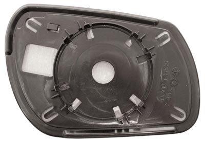 Mazda 2 2003-2007 HatchbackDoor Mirror Glass Convex Right Hand
