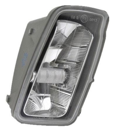 Ford B-max 2012- Mpv Spotlight Right Hand