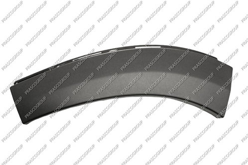 Peugeot 2008 2013- Estate Rear Arch Moulding Rear Part Right Hand