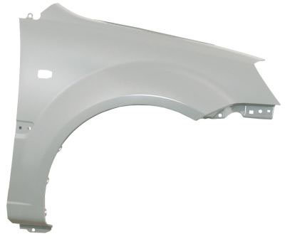 Kia Rio Ii 2005-2011 Hatchback Front Wing W/hole Right Hand