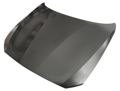 Bmw 2 Series F22 2012- Coupe Bonnet Approved