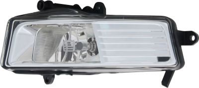 Audi A6 2004-2011 Saloon Spot Light Left Hand Not Rs6 Models