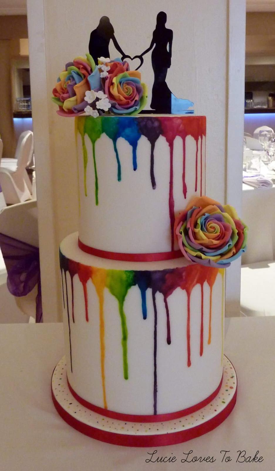 Wedding Cakes Vegan Hampshire Dorset Lucie Loves To Bake
