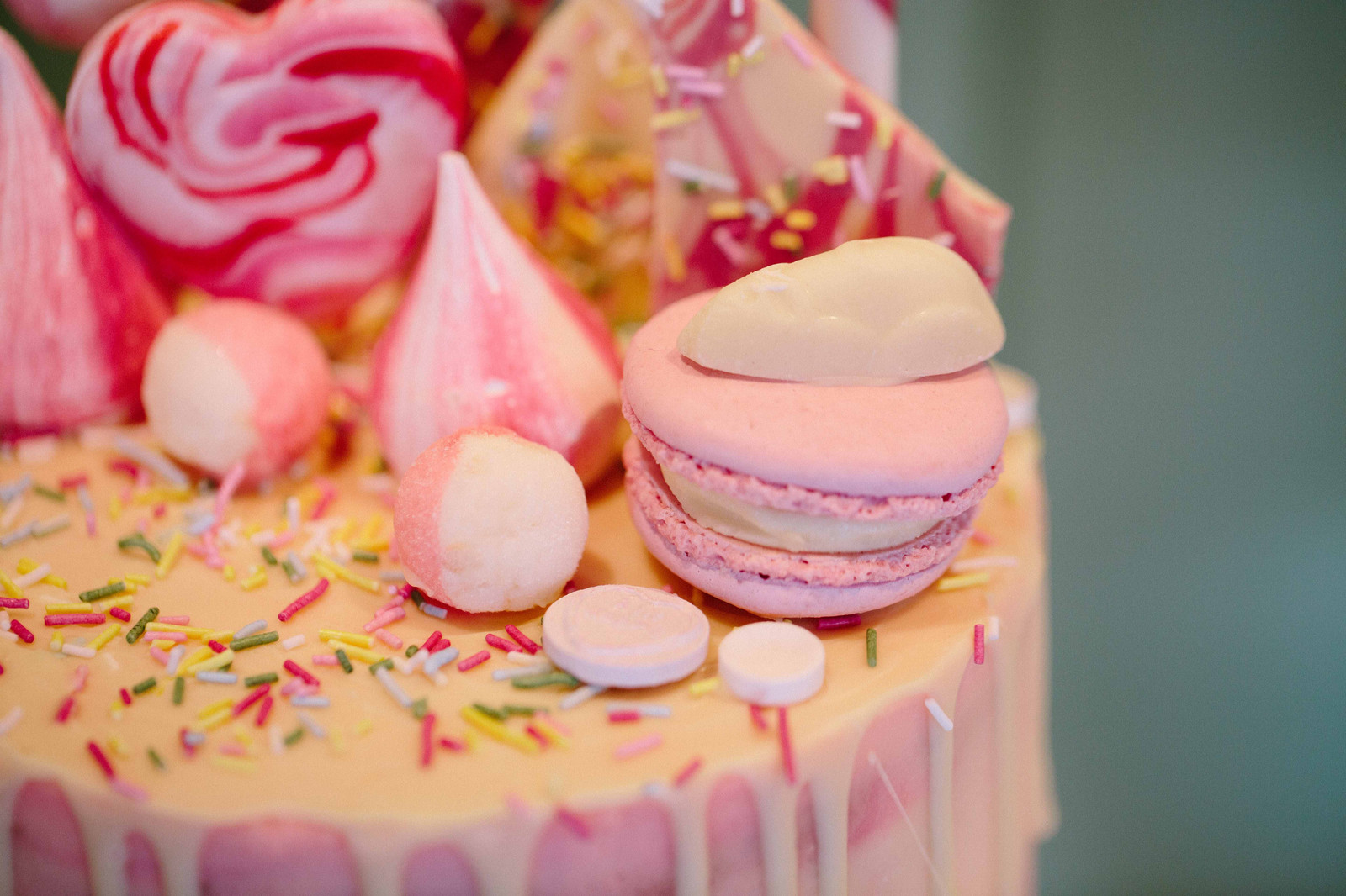 Wedding Cake Photo Gallery | Dorset | Hampshire | Lucie Loves To Bake