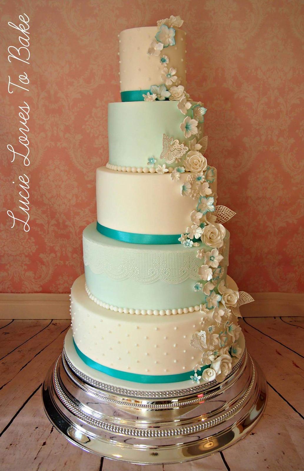 Wedding Cake Photo Gallery Dorset Hampshire Lucie Loves To Bake