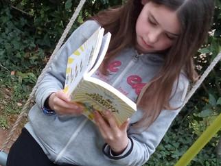 Quand le défi lecture devient un défi photos...