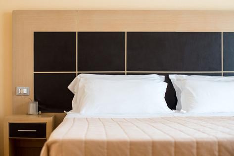 Interior: Hotel Diana Ravenna