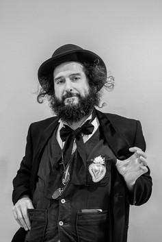 Vinicio Capossela per Scrittura Festival 2019