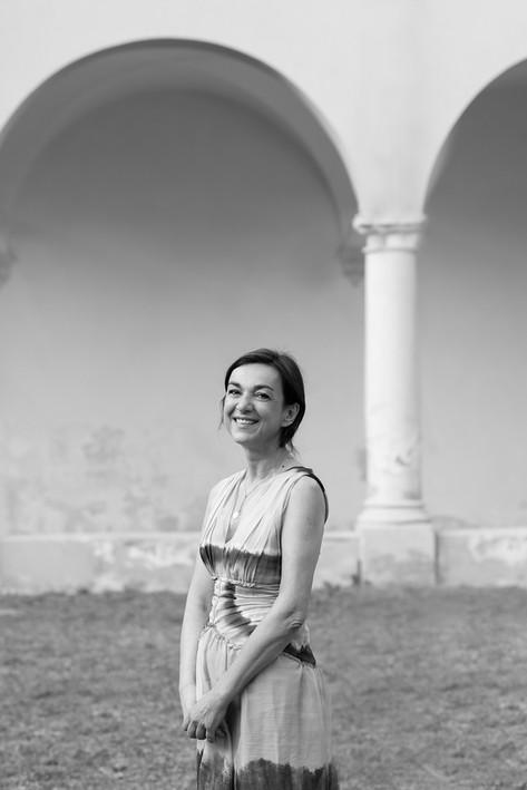 Daria Bignardi per Scrittura Festival