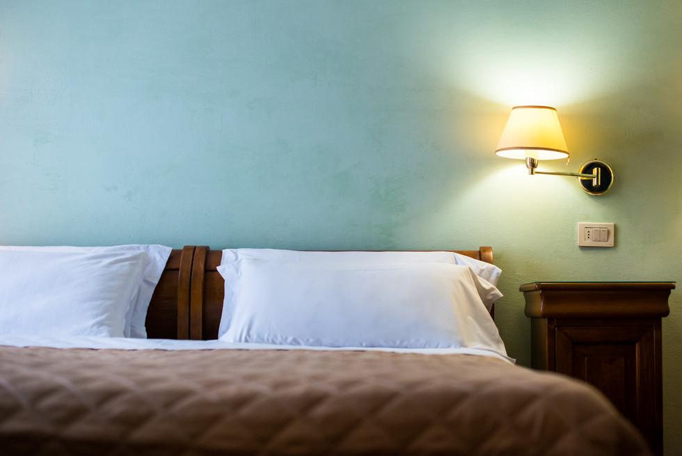 Hotel Diana Ravenna Rooms