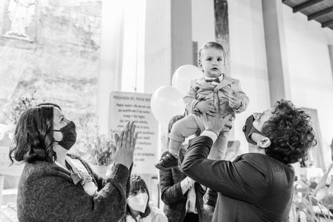 Battesimo Andrea