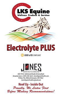 Electolyte PLUS
