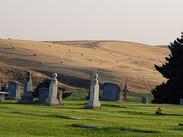 Selbu Pic Lacey 080419 Selbu Cemetery Ha
